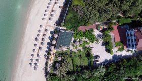 Alonaki Beach Apartments - Πρέβεζα