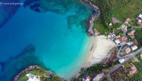 Παραλία Καλογριάς, Στούπα, Μεσσηνία
