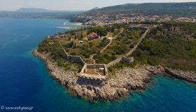 Κάστρο Πύλος, Μεσσηνία