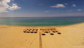 Παραλία Βράχος, Πρέβεζα