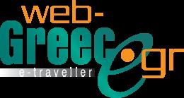 Web-Greece.Gr - Τουριστικός οδηγός Ελλάδας - Hotels Greece