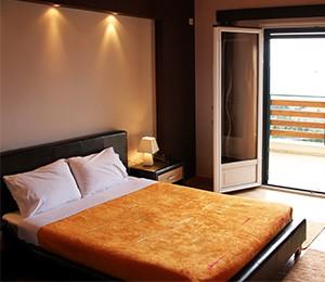 Drymonas Hotel