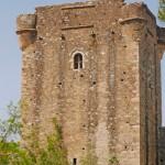 Πύργος Άγιος Νικόλαος, Μεσσηνία