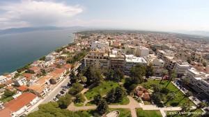 Egio, Peloponnes