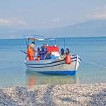 Παραλία Άκολης, Αχαΐα