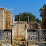 Αρχαία Ολυμπία, Ηλεία