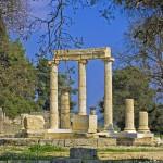 Αρχαία Ολυμπία, Ηλεία, Πελοπόννησος