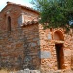 Εκκλησία Σταυροπήγιο, Μεσσηνία