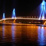 Γέφυρα Ρίο Αντίρριο, Αχαΐα