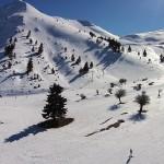 Χιονοδρομικό Κέντρο Καλαβρύτων