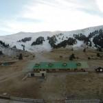 Χιονοδρομικό Κέντρο Καλαβρύτων, Αχαΐα