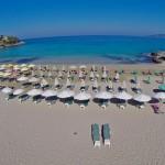 Παραλία Καλόγρια, Μεσσηνία
