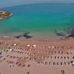 Παραλία Καλόγριας, Μεσσηνία, Πελοπόννησος