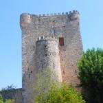 Καστροκατοικία Αντωνόμπεη Γρηγοράκη, Μαυροβούνι, Λακωνία