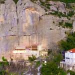 Μέγα Σπήλαιο, Καλάβρυτα