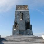Μνημείο Πεσόντων της Σφαγής, Καλάβρυτα