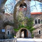 Μοναστήρι Αγίας Λαύρας Καλάβρυτα, Αχαΐα