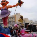 Πατρινό Καρναβάλι, Πάτρα
