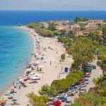 Παραλία Πούντας, Διακοπτό, Αχαΐα