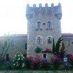 Πύργος Γύθειο, Λακωνία