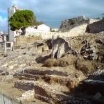 Ρωμαϊκό Στάδιο, Πάτρα