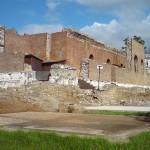 Ρωμαϊκό Ωδείο, Πάτρα
