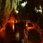 Σπήλαιο Λιμνών Καλάβρυτα