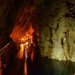 Σπήλαιο Λιμνών Καλάβρυτα, Αχαΐα