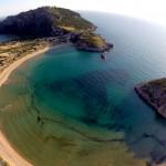 Παραλία Βοϊδοκοιλιάς, Μεσσηνία