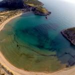 Παραλία Βοϊδοκοιλιάς, Μεσσηνία, Πελοπόννησος