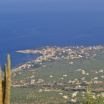 Άγιος Νικόλαος, Μάνη, Μεσσηνία