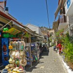 Αγορά Κορώνη, Μεσσηνία
