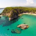 Παραλία Αλωνάκι Πρέβεζα, Ήπειρος