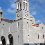 Εκκλησία Αγίου Τρύφωνα, Βυτίνα