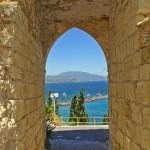 Ενετικό Κάστρο Κορώνη, Μεσσηνία