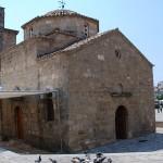 Ιερός Ναός Αγίων Αποστόλων Καλαμάτα, Μεσσηνία