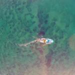 Παραλίας Καλόγριας, Στούπα