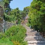 Κάστρο Καλαμάτα, Μεσσηνία