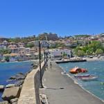 Κορώνη, Μεσσηνία
