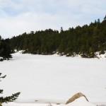 Λίμνη Δασίου, Τρίκαλα Κορινθίας