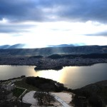 Λίμνη Παμβώτιδα, Ιωάννινα