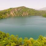 Λίμνη Ζηρού, Άρτα