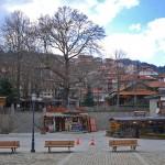 Μέτσοβο, Ιωάννινα