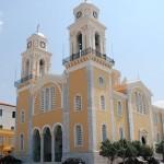 Μητροπολιτικός Ναός Υπαπαντής Καλαμάτα, Μεσσηνία