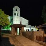 Εκκλησία Αγίας Παρασκευής