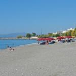 Παραλία Καλαμάτα, Μεσσηνία