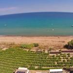 Παραλία Κορώνη, Μεσσηνία