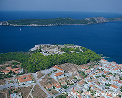 Pylos: The largest natural harbor in Peloponnese