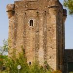 Πύργος Χρηστέα Άγιος Νικόλαος Μεσσηνίας