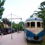 Σιδηροδρομικός Σταθμός Καλαμάτα, Μεσσηνία